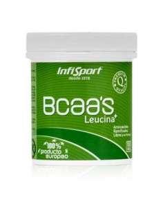 CAPSULAS BCCA + LEUCINA