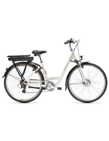 BICI ELECTRICA PASEO PEUGEOT EC03 396WH