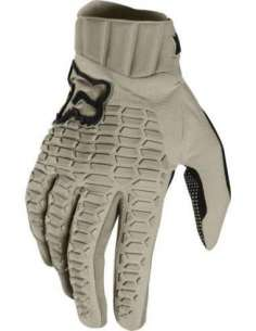 GUANTES BICI LARGO FOX DEFEND BEIGE