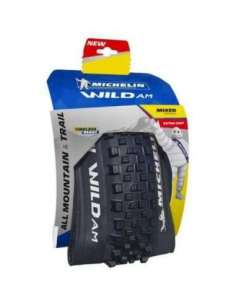 CUBIERTA MTB MICHELIN 29x2.35 WILD AM TLR