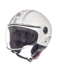 CASCO MT STREET ENTIRE BLANCO GRIS