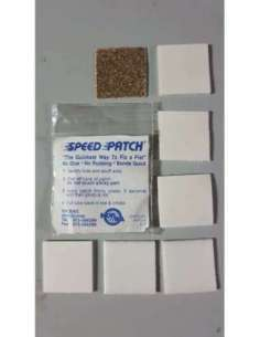 PARCHES SPEED PATCH RAPIDO
