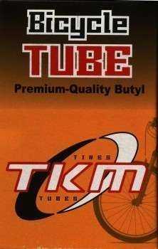 CAMARA TKM 14x2,125 V.MOTO
