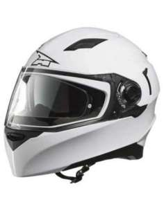 CASCO AXO INTEGRAL RS01 BLANCO
