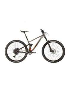 "BICI MTB LAPIERRE 29"" ZESTY AM 3.0 FIT ANTRACITA-ROJO"
