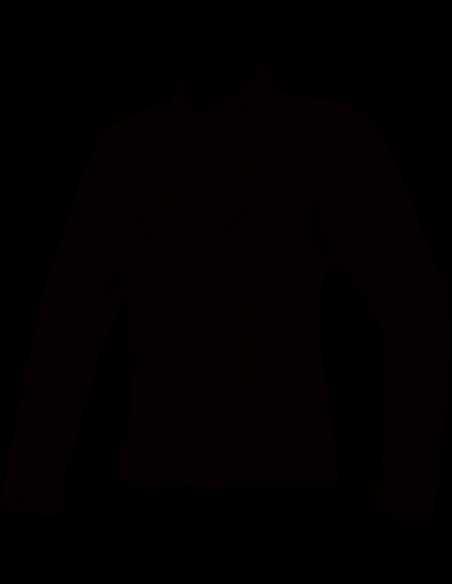 CAZADORA ALPINESTARS STELLA T-JAWS V3 NEGRO-BLANCO