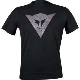 CAMISETA DAINESE AFTER NEGRO