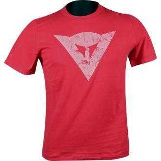 CAMISETA DAINESE AFTER ROJO