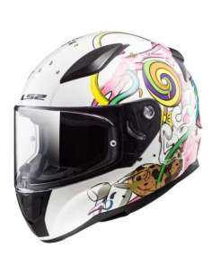 CASCO LS2 FF353 JUNIOR...