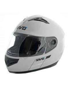 CASCO NVG OSLO INTEGRAL BLANCO