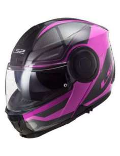 Casco LS2 Ff902 Scope Axis...