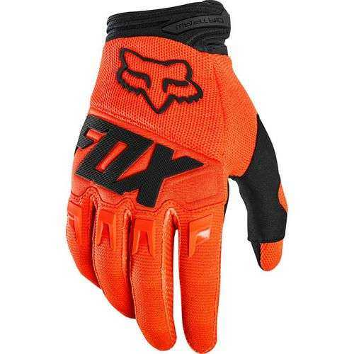 GUANTES BICI LARGO FOX DIRTPAW RACE...