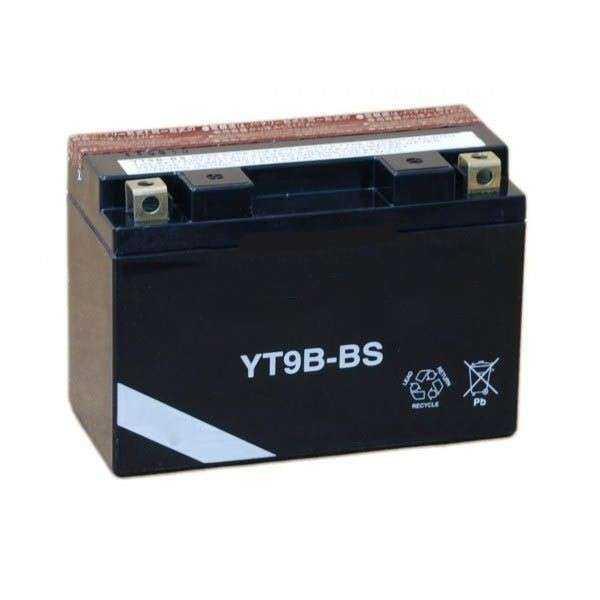 BATERIA MOTO YT9B-4 YT9B-BS