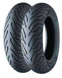 CUBIERTA MICHELIN 110/70-16 CITY GRIP...