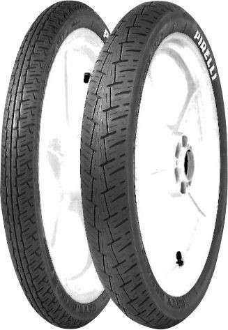 CUBIERTA PIRELLI 3.00-18 CITY DEMON 52P