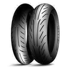 CUBIERTA MICHELIN 130/80-15 POWER...