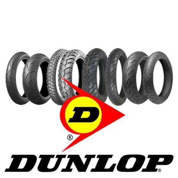 CUBIERTA DUNLOP 350-10 TT92GP