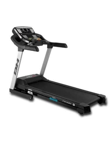 Cinta Correr BH Fitness I.rc09. G6180i.