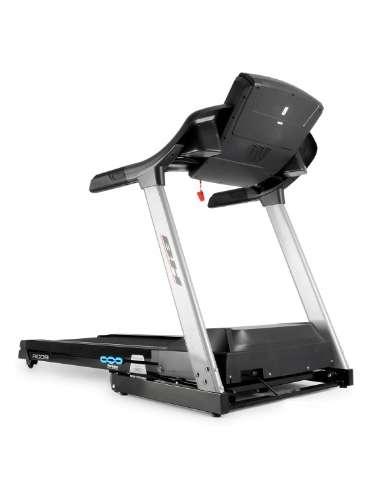 Cinta De Correr BH Fitness Rc09 Tft....