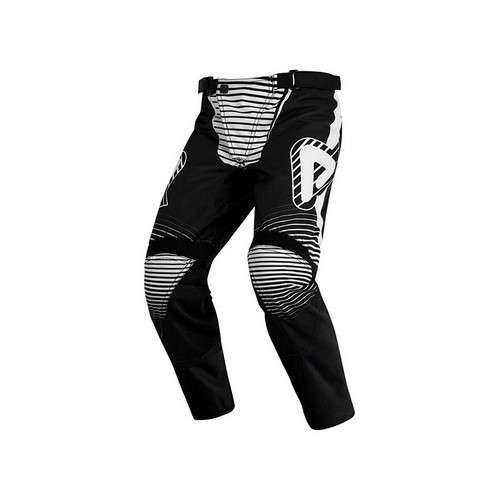 Pantalon Acerbis Impact Junior Negro