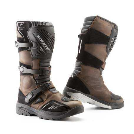 BOTAS SEVENTY DEGREES  BA4 ADVENTURE...