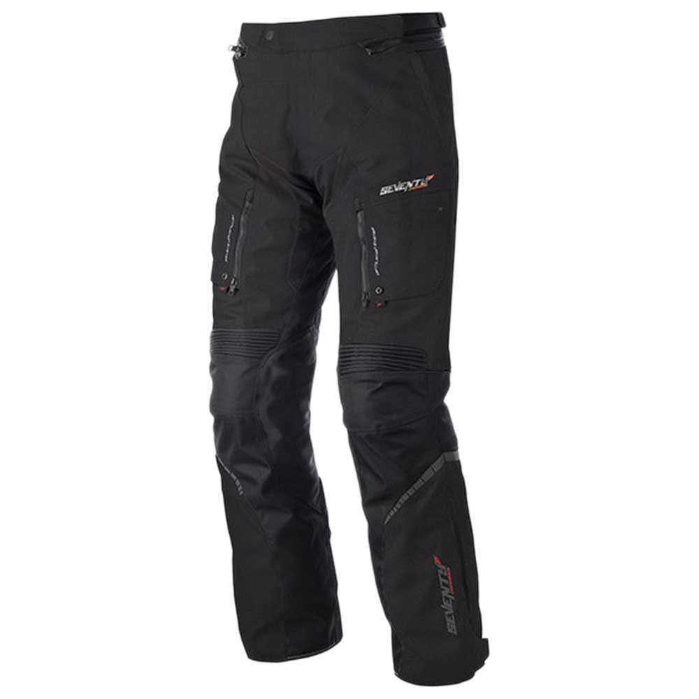 Pantalon Seventy Degrees Pt 1 Negro
