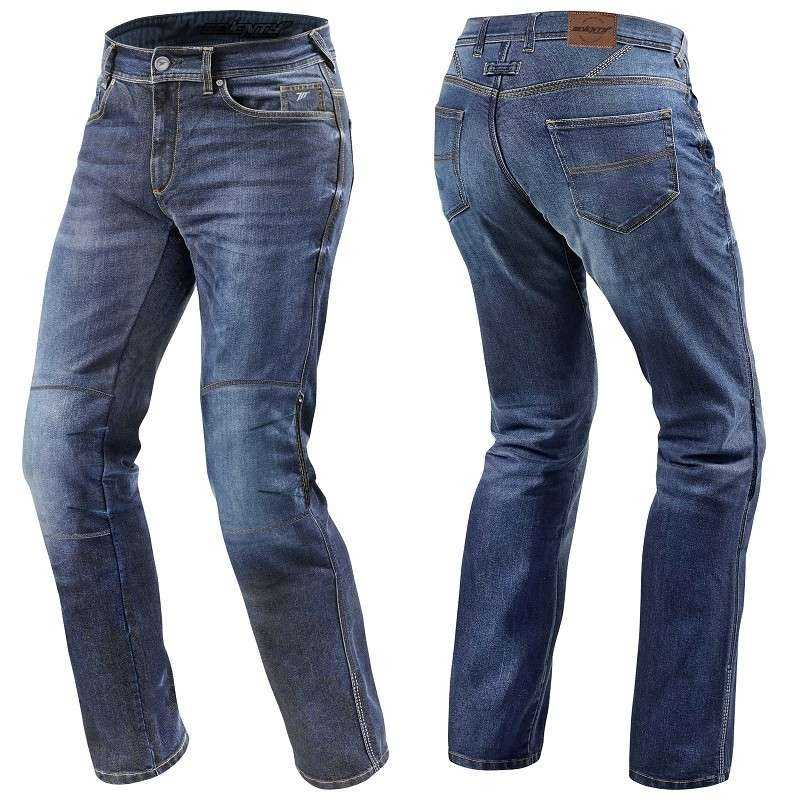 Pantalon Seventy Degrees Pj4 Lady Azul