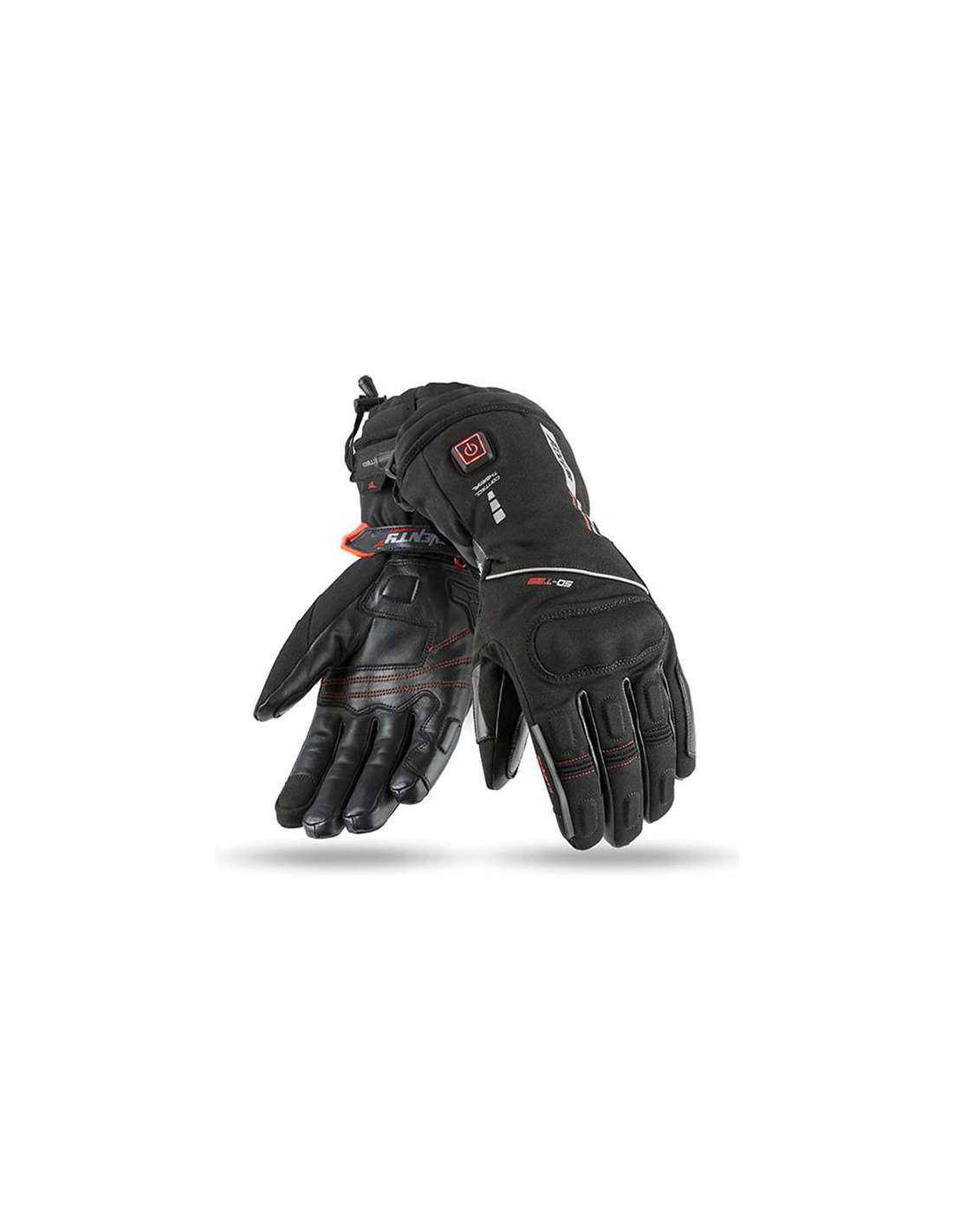 GUANTES SEVENTY DEGREES T39...