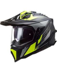 Casco LS2 Maxitrail MX701...