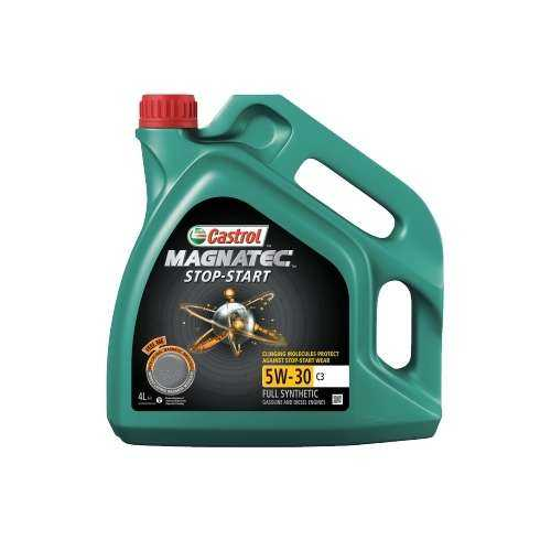 Aceite Castrol Magnatec diesel 5w30...