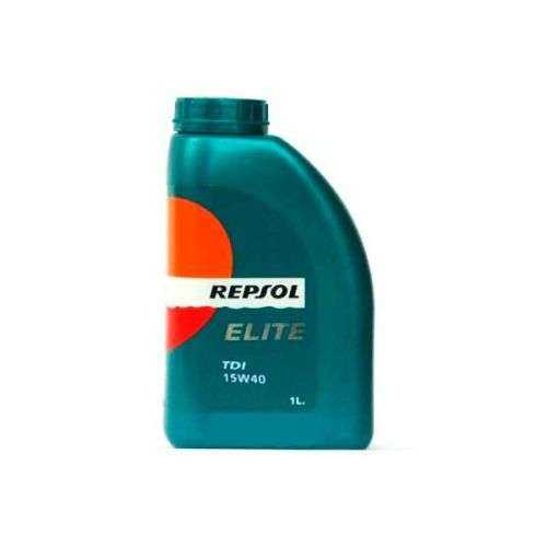 Aceite Repsol Elite 15w40 1Litro...