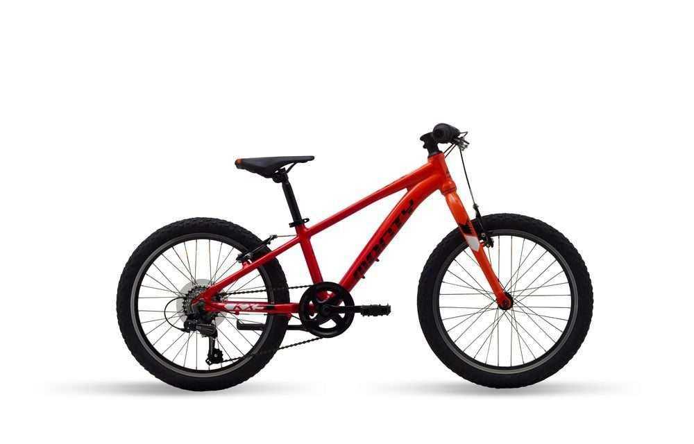 """Bici Infantil Aluminio Monty KY5R 20""""..."""
