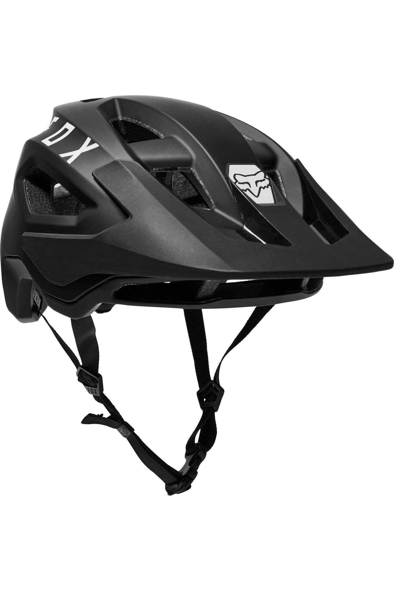 Casco bici FOX SPEEDFRAME MIPS negro