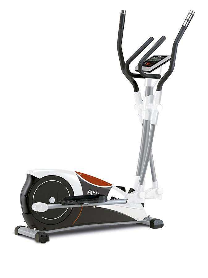 BICI ELIPTICA ATHLON PROGRAM BH FITNESS G2336U