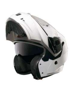 CASCO CABERG DUKE BLANCO