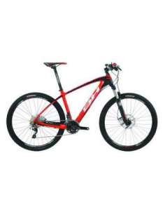 BICI BH G15 MTB 27,5ER ULTIMATE RC  8.5 ROJO