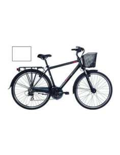 BICI BH G15 PASEO 28 LONDON BLANCO B 59