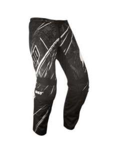 PANTALON SHOT DEVO JUNIOR NEGRO