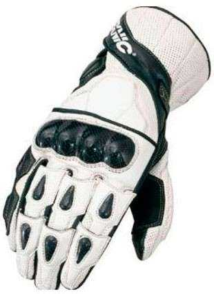 GUANTES TEKNIC NEW VIOLATOR BLANCO