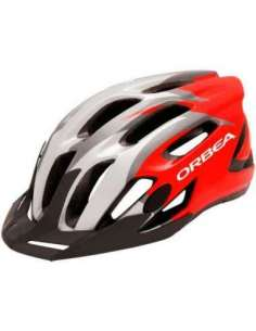 CASCO BICI ORBEA ARI-UNIFIED 13 U ROJO