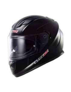 CASCO LS2 FF320 STREAM SOLID NEGRO
