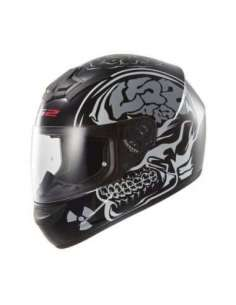 CASCO LS2 FF352 ROOKIE X-RAY