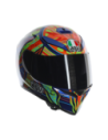 CASCO AGV K3SV FIVE CONTINENTS