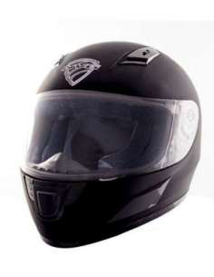 CASCO NVG INTEGRAL 669 NEGRO MATE