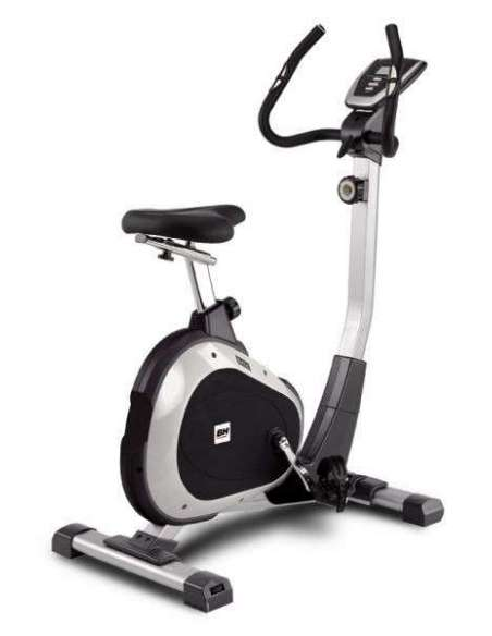 BICI ESTATICA BH FITNESS ARTIC H673