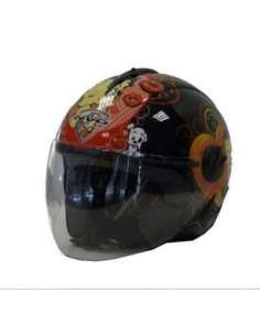 CASCO NVG BETTY NEGRO  JUNIOR