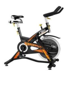 FITNESS BH G15 BICI CICLO INDOOR DUKE