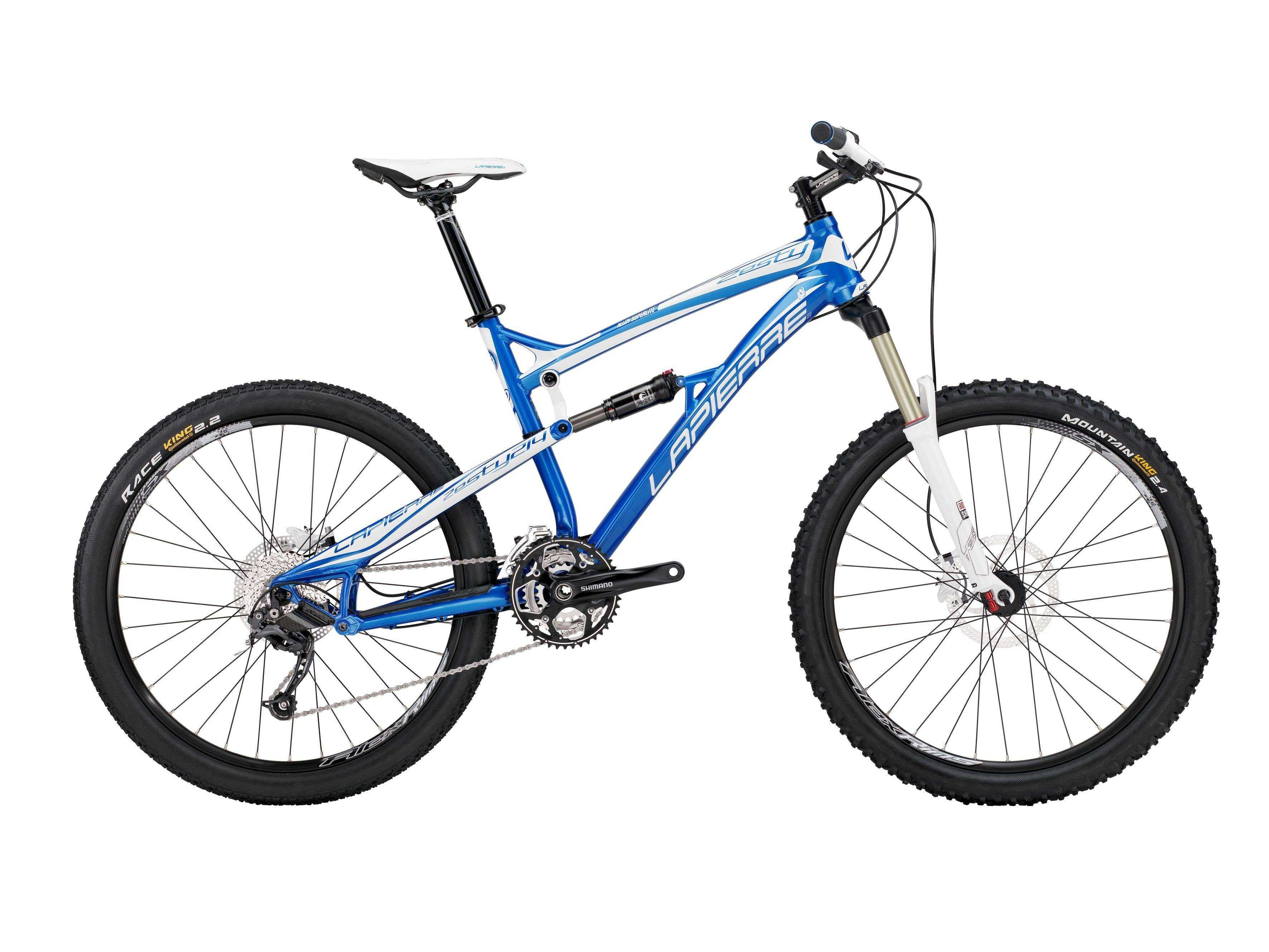 Bicicleta doble suspensi n barata en m laga - La bici azul ...