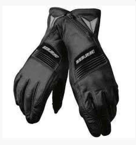 GUANTES DAINESE MARGE LADY PIEL NEGRO
