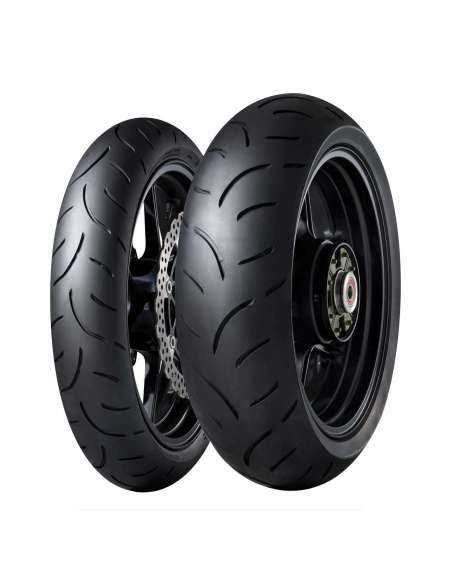 Neumáticos Moto